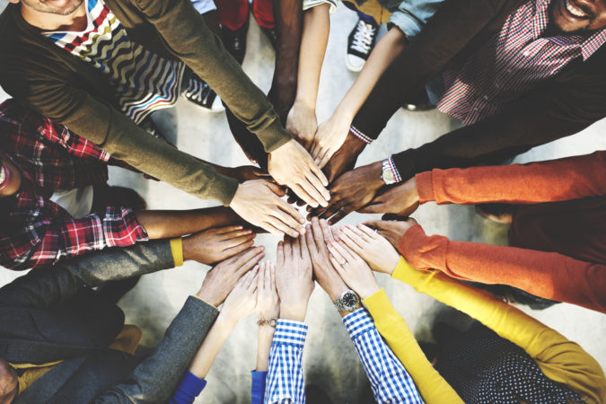 Image result for we all in this together shutterstock